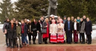 Сербия, Белгород, школьные контакты