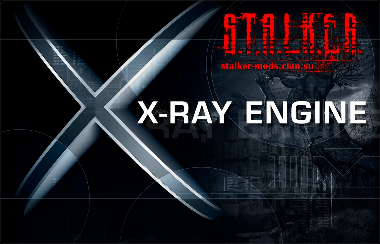 OpenXRay