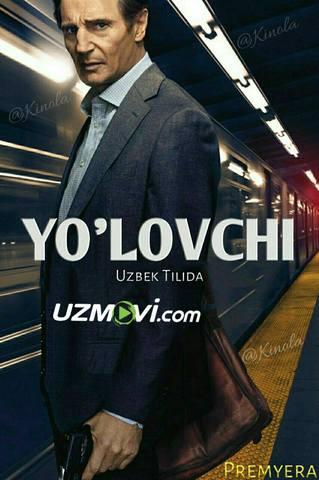 Yo'lovchi / пассажир