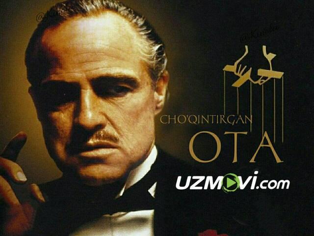 Cho'qintirgan Ota / крестный отец