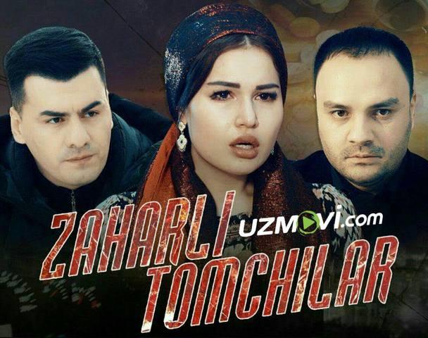 Zaharli tomchilar / Ядовитые капли