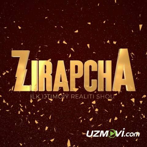 Zirapcha (2-mavsum) / колючка (2-сезон)