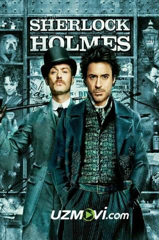 Sherlok Holms 2 / шерлок холмс 2