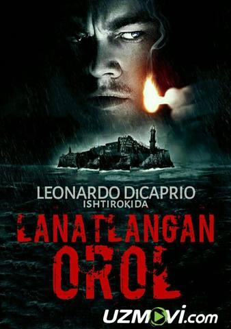 Lanatlangan Orol / остров проклятых