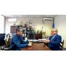 Виктор Григорьевич Савченко - интервью Time V (8)
