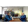 Виктор Григорьевич Савченко - интервью Time V (11)
