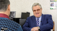 Виктор Григорьевич Савченко - интервью Time V (24)