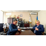 Виктор Григорьевич Савченко - интервью Time V (30)