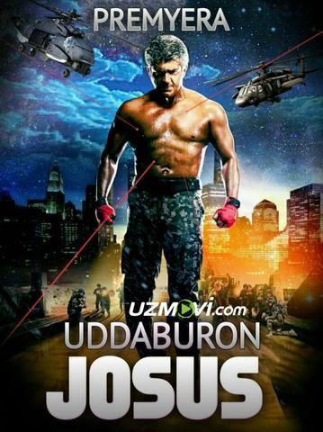 Uddaburon josus ( uzbek tilida )