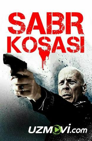 Sabr Kosasi / жажда смерти