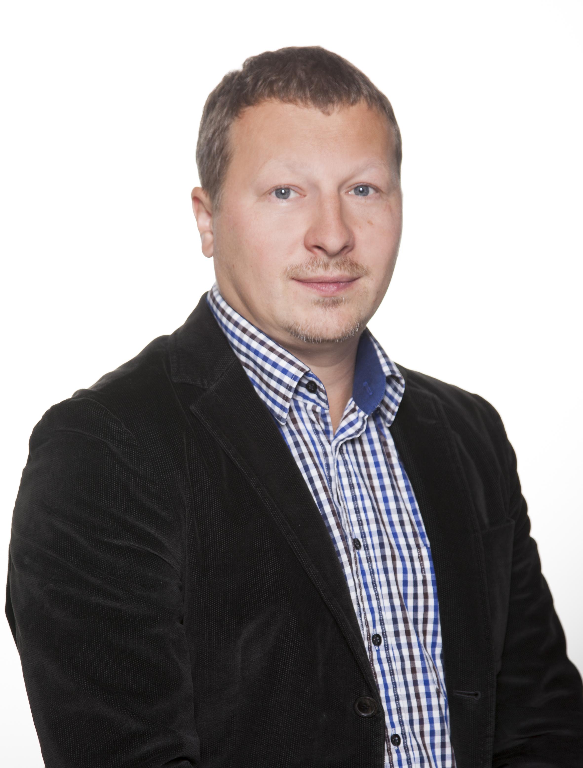 Александр Редкин, территориальный менеджер по финансированию John Deere Financial