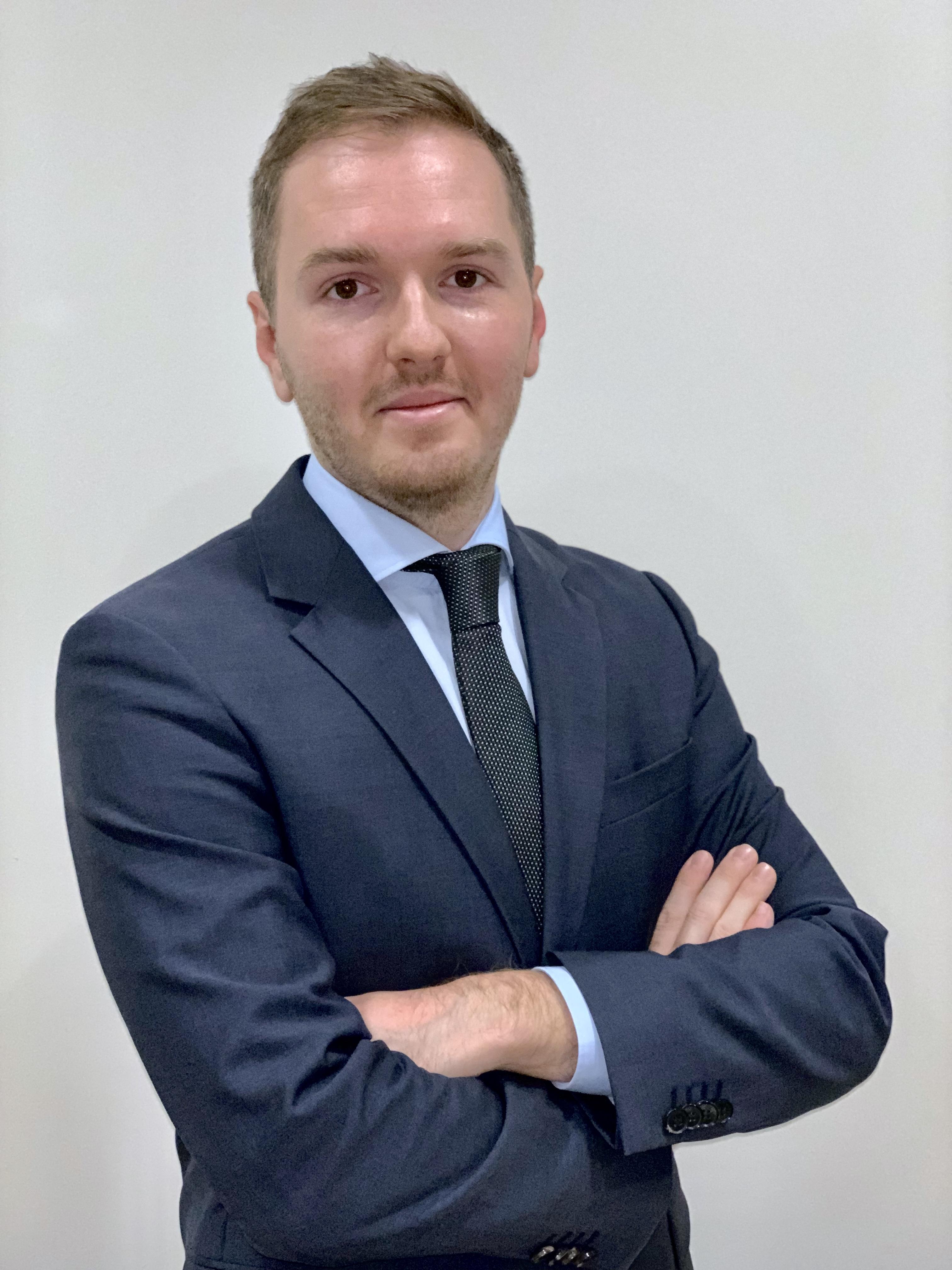 Александр Корнев, руководитель направления развития бизнеса «Скания Лизинг»