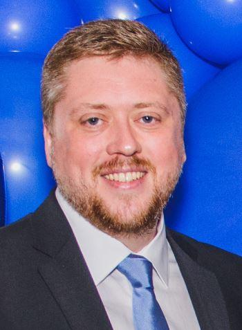 Никита Волкович, региональный менеджер по продажам ООО «Вольво Финанс Сервис Восток»