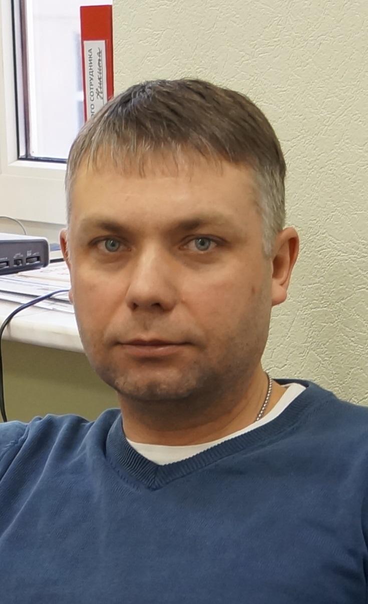 Никита Бушуев, специалист по лизингу и системе «Платон» ООО «СоюзХимТранс-Авто»