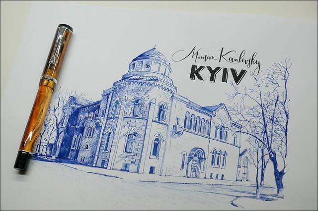 Conklin Duragraph. Lenskiy.org