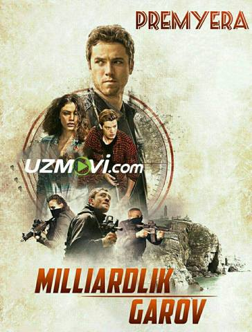 Milliardlik garov /выкуп миллиард