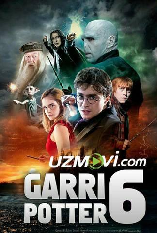Garri Potter 6 / гарри поттер 6