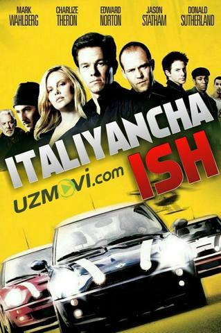 Italiyancha ish / ограбление по-итальянски