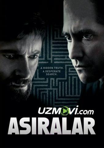 Asiralar / пленницы