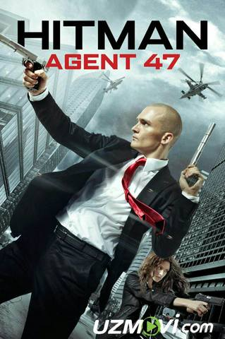 Hitmen josus 47 / хитман агент 47