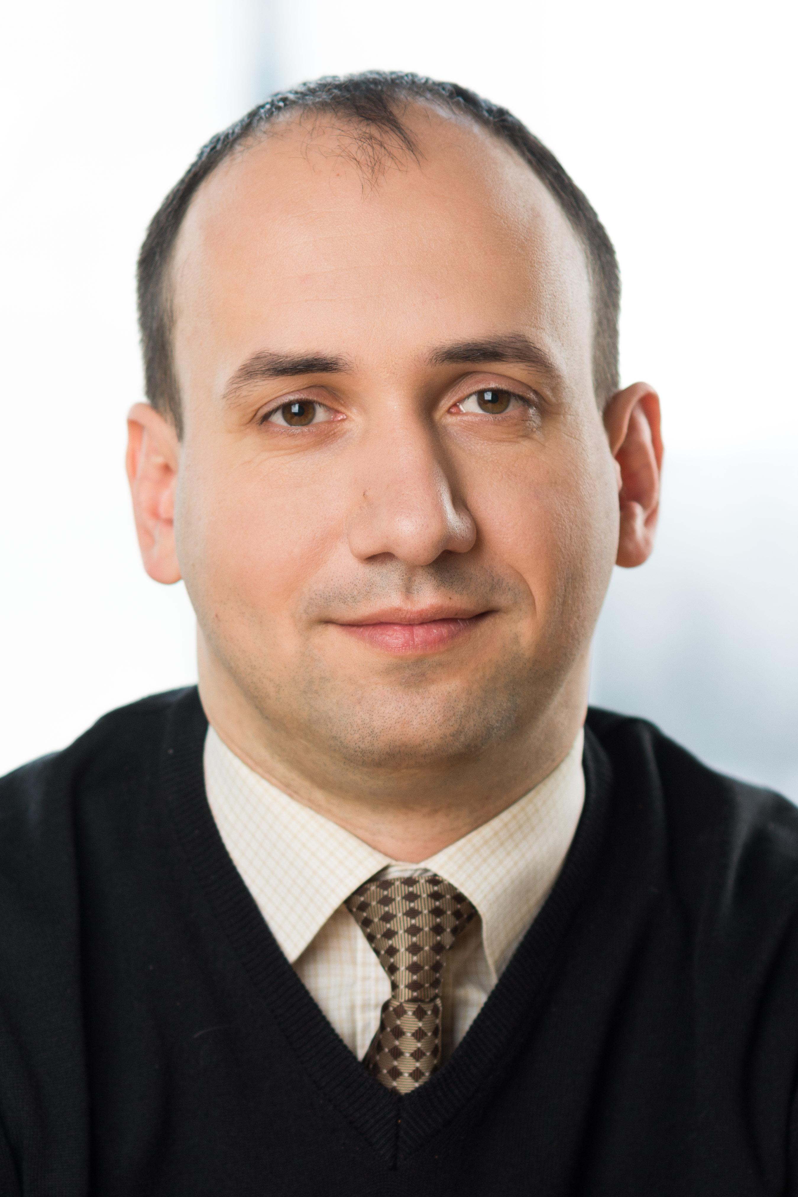 Иван Папазов, руководитель направления продаж техники на газомоторном топливе ООО «Скания-Русь»