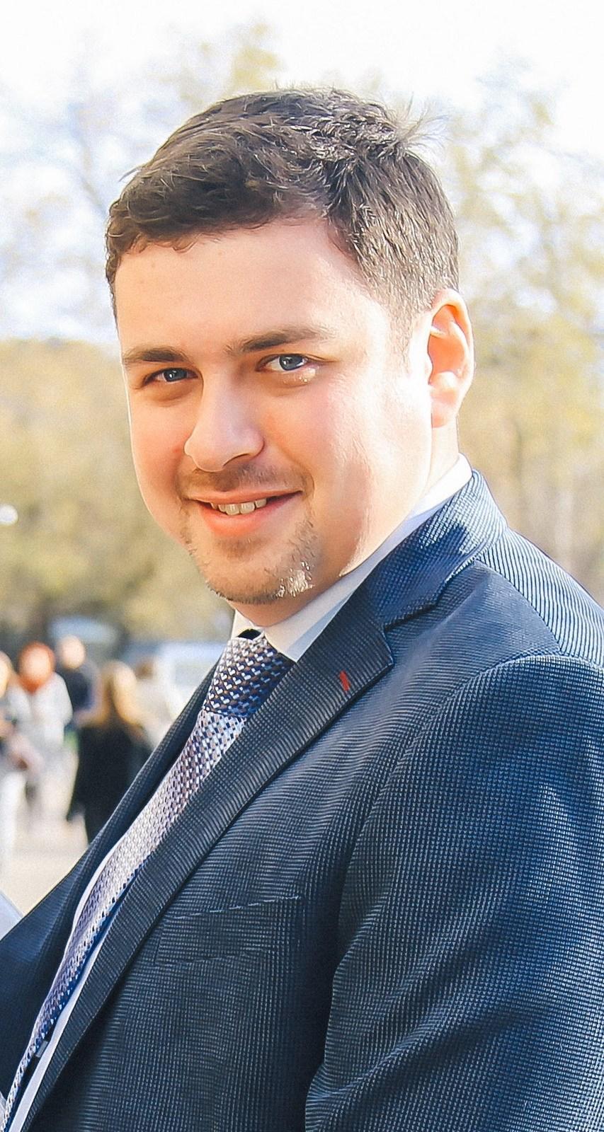 Эдуард Миронов, директор по закупкам транспортных услуг FM Logistic