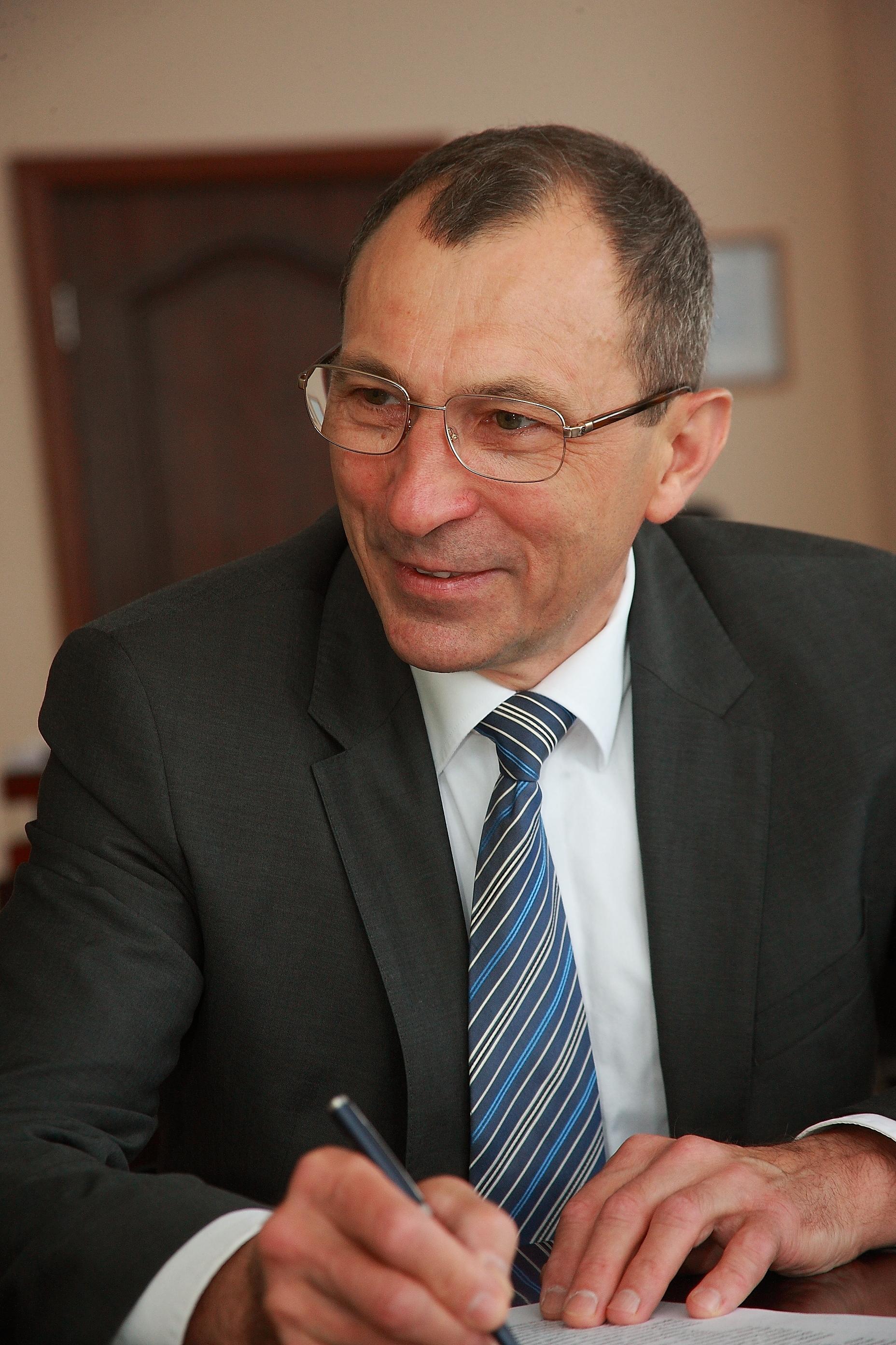 Евгений Пронин, директор по газомоторной технике ПАО «КАМАЗ»