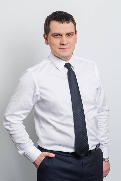 Павел Селев, директор по продажам грузовиков и автобусов ООО «Ман Трак Энд Бас Рус»