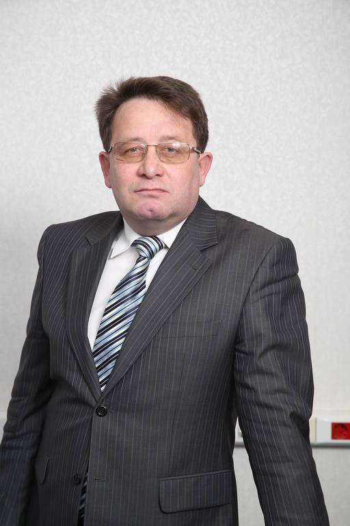 Сергей Колесников, директор департамента маркетинга ПАО «КАМАЗ»