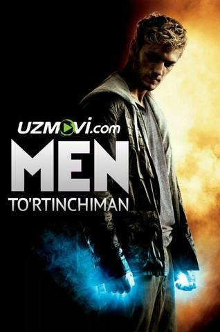 Men to'rtinchiman / я четвертый