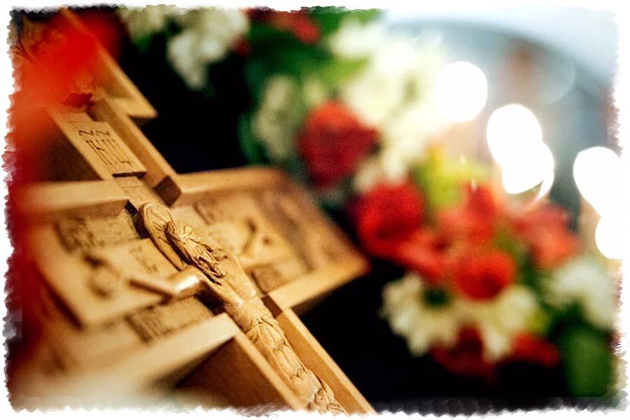 ჯვრის თაყვანისცემა