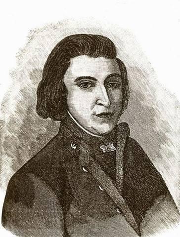Каменев Гавриил