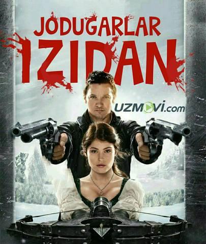 Jodugarlar izidan / охотники на ведьм