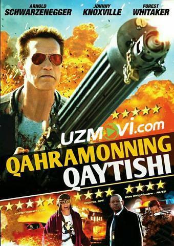 Qahramonning qaytishi / возвращение героя
