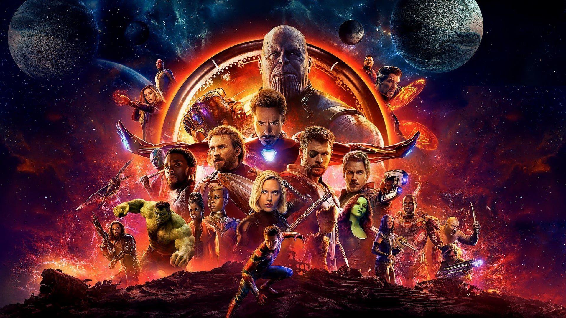 В трейлере «Мстители: Финал» Танос поприветствовал команду супергероев