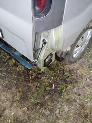 Renault Trafic 1.9 dsi80 Иван Михалыч - Пост 448371 - Фото 7