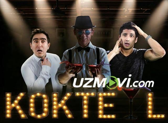 Kokteyl Uzbek kino 2019 Tas-IX