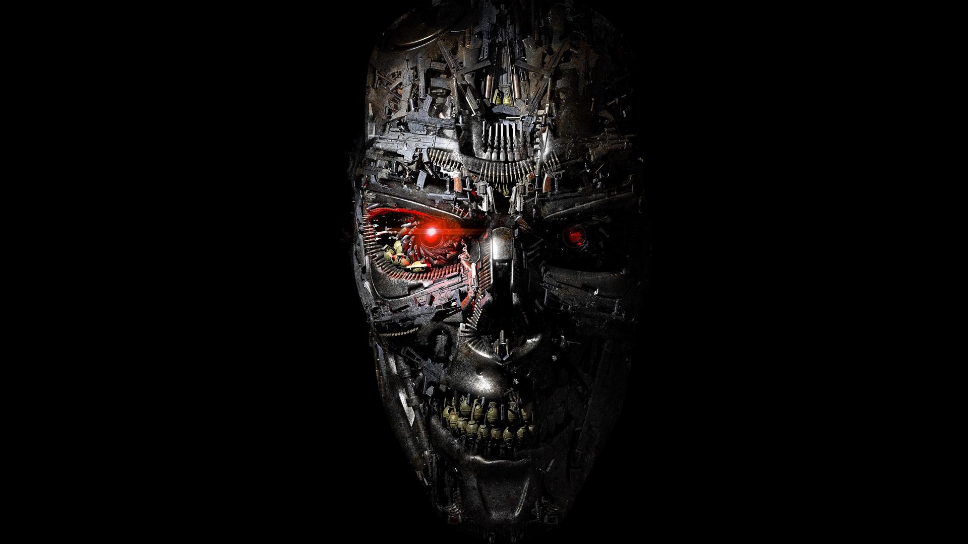 Вышел новый трейлер «Терминатора: Тёмные судьбы» с Арнольдом Шварценеггером