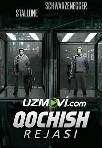 Qochish Rejasi