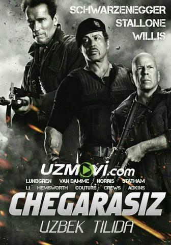 Chegarasiz 1