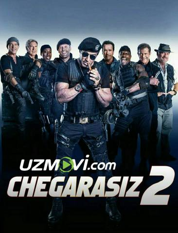 Chegarasiz 2