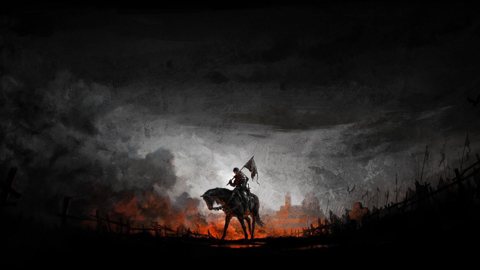 Гайд: Где найти все 10 страниц в задании «Потерянные страницы» в Kingdom Come: Deliverance