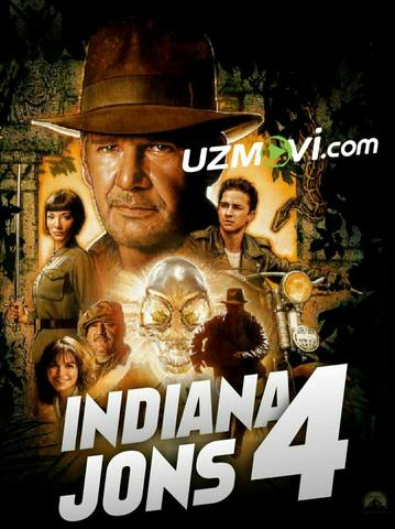 Indiana Jons 4