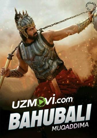 Bahubali: Muqaddima