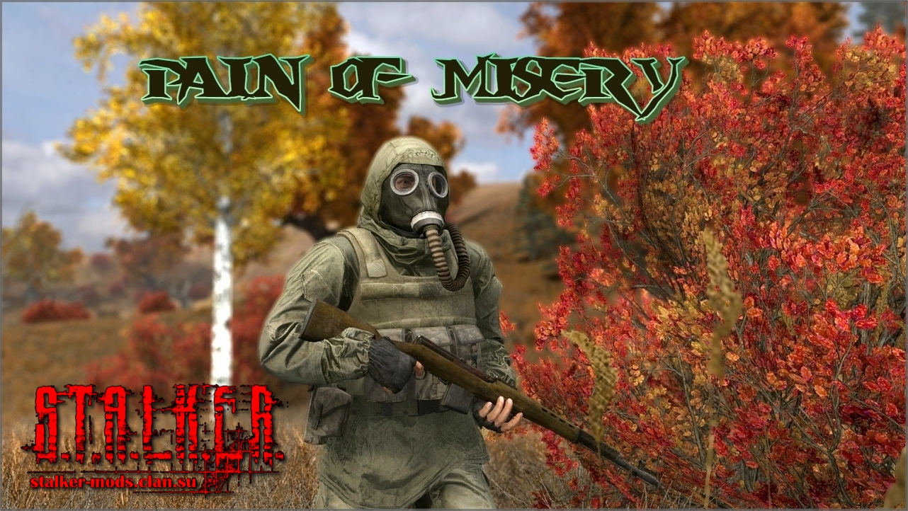 Pain of Misery - Full version