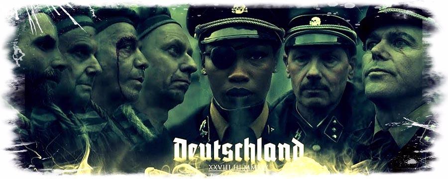 Rammstein - Deutchland