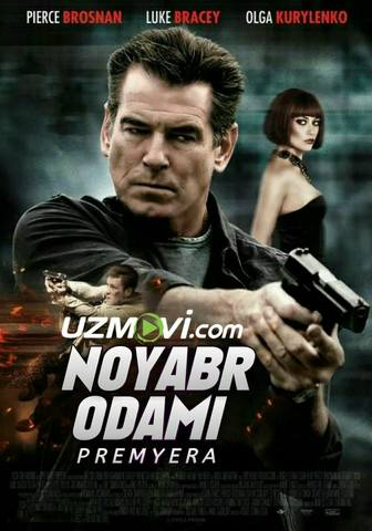 Noyabr Odami premyera