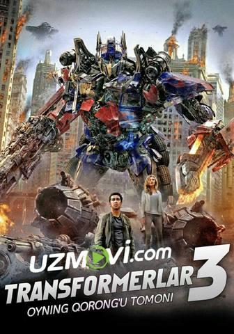 Transformerlar 3