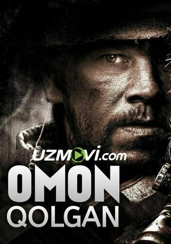 Omon qolgan