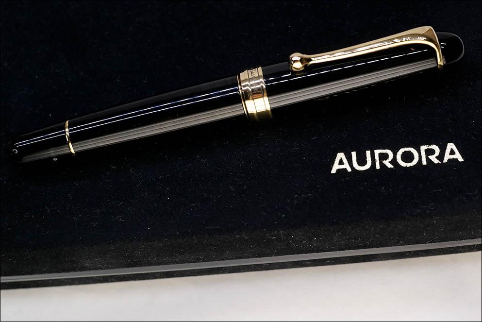 Aurora 88 Big. Lenskiy.org